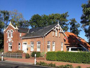 Ferienhaus für 5 Personen (90 m²) ab 44 € in Werdum