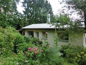 Ferienhaus für 2 Personen (65 m²) ab 57 € in Wernigerode