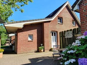 Ferienhaus für 4 Personen (45 m²) ab 60 € in Wesselburenerkoog