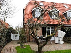 Ferienhaus für 5 Personen (72 m²) ab 108 € in Westerland (Sylt)