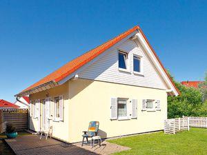 Ferienhaus für 4 Personen (86 m²) ab 40 € in Wiek auf Rügen