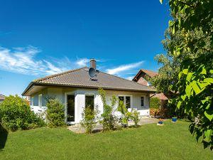 Ferienhaus für 5 Personen (100 m²) ab 46 € in Wiek auf Rügen