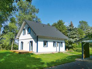 Ferienhaus für 6 Personen (100 m²) ab 52 € in Wiek auf Rügen