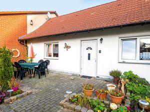 Ferienhaus für 2 Personen (25 m²) ab 42 € in Wiek auf Rügen