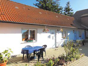 Ferienhaus für 4 Personen (58 m²) ab 42 € in Wiek auf Rügen