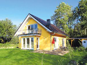 Ferienhaus für 6 Personen (126 m²) ab 49 € in Wiek auf Rügen