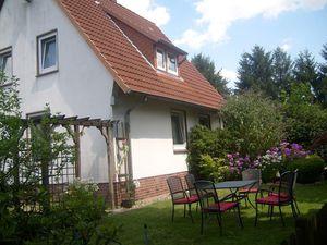 Ferienhaus für 6 Personen (76 m²) ab 55 € in Wietzendorf
