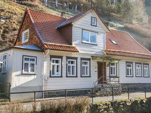 Ferienhaus für 8 Personen (150 m²) ab 209 € in Wildemann