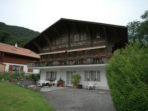 Ferienhaus für 3 Personen (40 m²) ab 98 € in Wilderswil