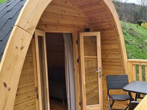 Ferienhaus für 3 Personen (19 m²) ab 90 € in Wilhelmsthal