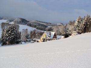 Ferienhaus für 18 Personen ab 429 € in Willingen (Upland)