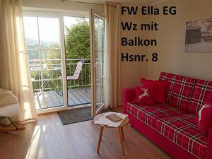 Ferienhaus für 6 Personen ab 49 € in Windischeschenbach