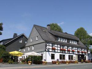 Ferienhaus für 2 Personen ab 70 € in Winterberg