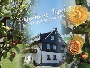 Ferienhaus für 4 Personen (80 m²) ab 87 € in Winterberg