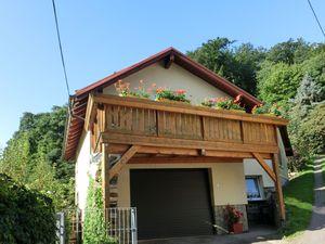 Ferienhaus für 4 Personen (85 m²) ab 52 € in Winterstein