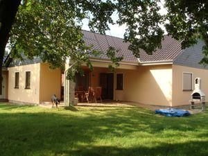 Ferienhaus für 6 Personen (125 m²) ab 110 € in Wittenbeck