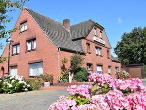 Ferienhaus für 2 Personen ab 30 € in Wittmund
