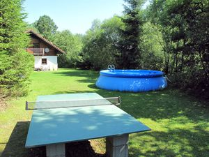 Ferienhaus für 6 Personen (140 m²) ab 72 € in Witzmannsberg