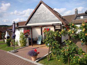Ferienhaus für 4 Personen (50 m²) ab 48 € in Wolfshagen (Niedersachsen)