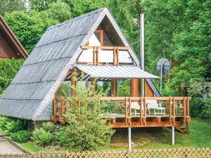 Ferienhaus für 6 Personen (70 m²) ab 58 € in Wolfshagen (Niedersachsen)