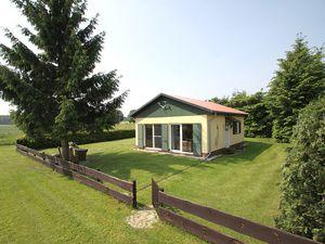 Ferienhaus für 4 Personen (50 m²) ab 65 € in Wredenhagen