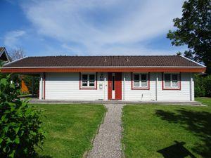 Ferienhaus für 5 Personen (68 m²) ab 52 € in Wurster Nordseeküste