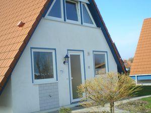 Ferienhaus für 4 Personen (62 m²) ab 42 € in Wurster Nordseeküste