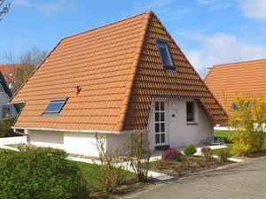 Ferienhaus für 6 Personen (85 m²) ab 48 € in Wurster Nordseeküste