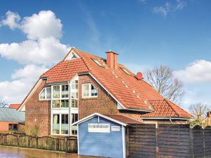 Ferienhaus für 6 Personen (75 m²) ab 52 € in Wurster Nordseeküste
