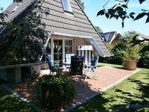 Ferienhaus für 4 Personen (74 m²) ab 48 € in Wurster Nordseeküste