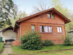 Ferienhaus für 4 Personen (61 m²) ab 77 € in Wutha-Farnoda