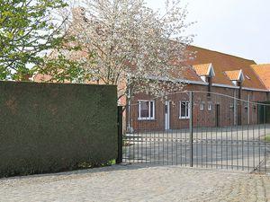 Ferienhaus für 6 Personen (100 m²) ab 138 € in Zarren