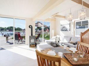Ferienhaus für 5 Personen (75 m²) ab 57 € in Zerpenschleuse