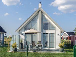 Ferienhaus für 4 Personen (75 m²) ab 74 € in Zerpenschleuse