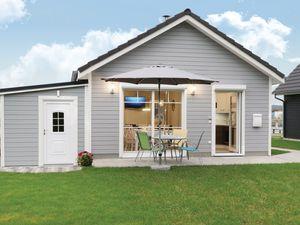 Ferienhaus für 4 Personen (51 m²) ab 71 € in Zerpenschleuse