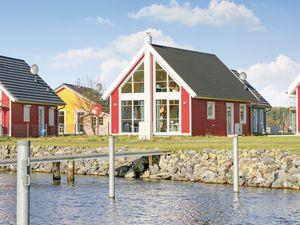 Ferienhaus für 4 Personen (75 m²) ab 57 € in Zerpenschleuse