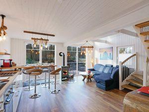 Ferienhaus für 6 Personen (75 m²) ab 63 € in Zerpenschleuse