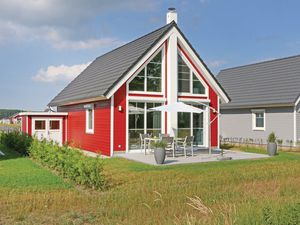 Ferienhaus für 5 Personen (75 m²) ab 74 € in Zerpenschleuse