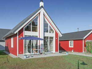 Ferienhaus für 4 Personen (75 m²) ab 56 € in Zerpenschleuse