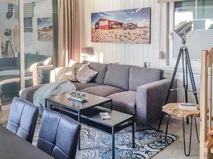Ferienhaus für 5 Personen (75 m²) ab 56 € in Zerpenschleuse