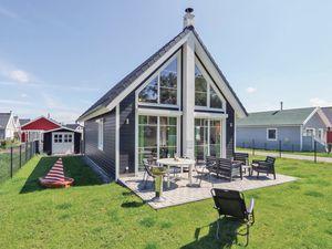 Ferienhaus für 6 Personen (75 m²) ab 57 € in Zerpenschleuse