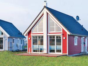 Ferienhaus für 5 Personen (76 m²) ab 56 € in Zerpenschleuse