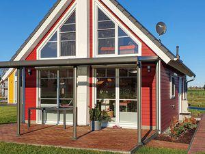Ferienhaus für 6 Personen (76 m²) ab 56 € in Zerpenschleuse