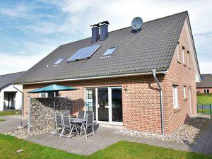 Ferienhaus für 6 Personen (75 m²) ab 96 € in Zierow
