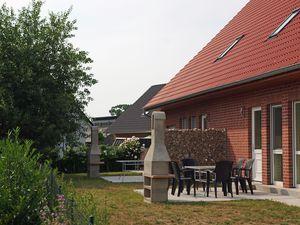 Ferienhaus für 10 Personen (122 m²) ab 136 € in Zierow