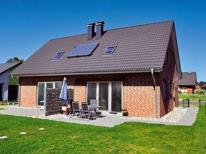 Ferienhaus für 6 Personen (75 m²) ab 49 € in Zierow