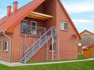 Ferienhaus für 10 Personen (120 m²) ab 105 € in Zierow