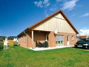Ferienhaus für 6 Personen (72 m²) ab 106 € in Zierow