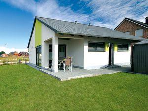 Ferienhaus für 4 Personen (45 m²) ab 43 € in Zierow