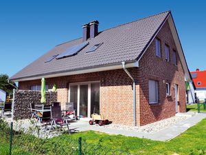 Ferienhaus für 6 Personen (75 m²) ab 83 € in Zierow